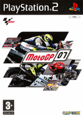 Moto GP 07 - Playstation 2