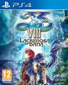 Y's VIII : Lacrimosa Of Dana - PS4