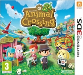 Console 3DS XL Rose + Animal Crossing : New Leaf