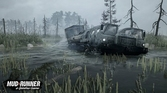 Spintires : Mud Runner - XBOX ONE