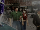 Resident Evil Code : Veronica X édition Platinum - Playstation 2