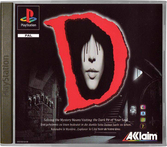 D - PlayStation