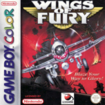 Wings of Fury - Game Boy Color