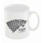 GAME OF THRONES - Mug - Winter is Coming (Stark)