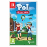 Poi : Explorer Edition - Switch