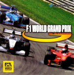 F1 World Grand Prix - Dreamcast