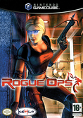 Rogue Ops - Game Cube