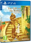 The Girl and the Robot édition Deluxe - PS4