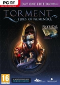 Torment : Tides of Numenera édition Day One