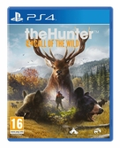 The Hunter : Call of the Wild - PS4