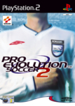 PES 2 : Pro Evolution Soccer - Playstation  2