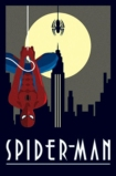 MARVEL DECO - Poster 61X91 - Spider-Man Hanging