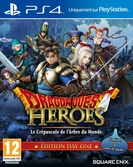 Dragon Quest Heroes Edition Day One - PS4