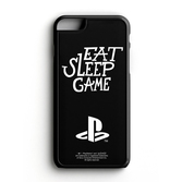 PLAYSTATION - Cover Eat Sleep Game - IPhone 6+