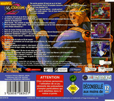 Marvel vs. Capcom 2 : New Age of Heroes - Dreamcast