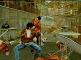 Shenmue - Dreamcast