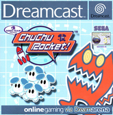 ChuChu Rocket - Dreamcast