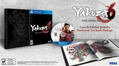 Yakuza 6 : The Song of Life Day One Edition - PS4