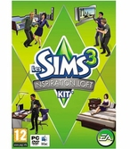 Les Sims 3 Inspiration Loft Kit (extension) - PC - MAC