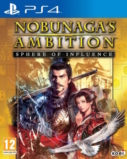 Nobunaga's Ambition Sphere of Influence - PS4