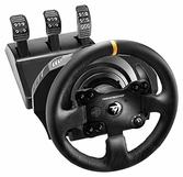 Volant TX Racing Edition + 3 Pédales Thrustmaster - XBOX ONE