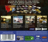Vigilante 8 : Second Offense - Dreamcast