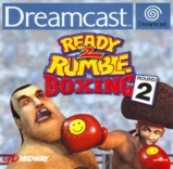 Ready 2 Rumble Round 2 - Dreamcast