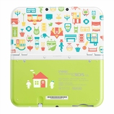 Console New 3DS XL + Animal Crossing : Happy Home Designer