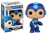 Figurine Bobble Head POP N° 102 : Megaman
