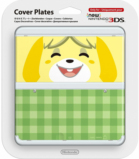 Coque Animal Crossing Marie 6 - New 3DS
