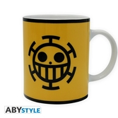 ONE PIECE - Mug 320 ml - Trafalgar Law