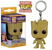 Pocket Pop Keychains : Guardians of the Galaxy - Groot