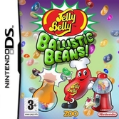 Jelly Belly Ballistic Beans - DS