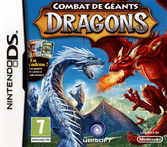 Combat de Géants : Dragons - DS