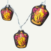 HARRY POTTER - Guirlande Lumineuse - Gryffindor - 2,5m