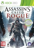 Assassin's Creed Rogue édition Classics - XBOX 360