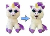 Feisty Pets - Peluche 20cm - Unicorn