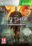 The witcher 2 Assassins of Kings enhanced edition Classics - XBOX 360