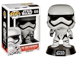 STAR WARS 7 - Bobble Head POP N° 66 - First Order Stormtrooper