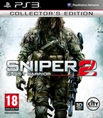 Sniper Ghost Warrior 2 édition Collector - PS3