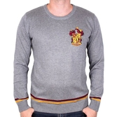 HARRY POTTER - Pull Over - Gryffindor (XL)