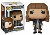 Figurine POP HARRY POTTER N° 03 : Hermione Granger