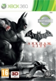Batman Arkham City Classics - XBOX 360