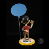 THE BIG BANG THEORY - Q-Fig 9 cm - Sheldon Cooper