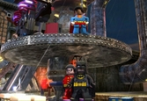LEGO Batman 2 - PS3