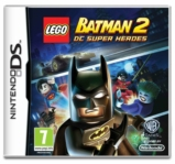 LEGO Batman 2 - DS