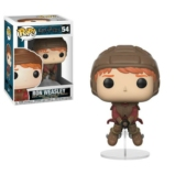 Figurine Pop HARRY POTTER N° 54 : Ron Weasley On Broom