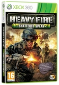 Heavy Fire Shattered Spear - XBOX 360