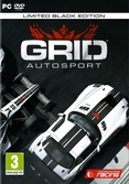 Grid Autosport Black Edition - PC