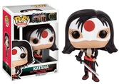 SUICIDE SQUAD - Bobble Head POP N° 100 - Katana